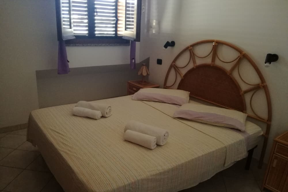Basic-Apartment, 1 Schlafzimmer - Zimmer