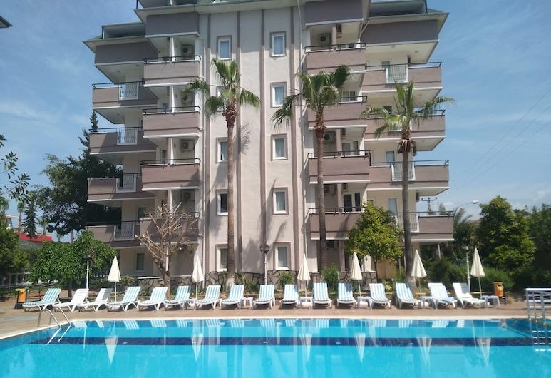 Solis Beach Otel - All Inclusive, Alanya