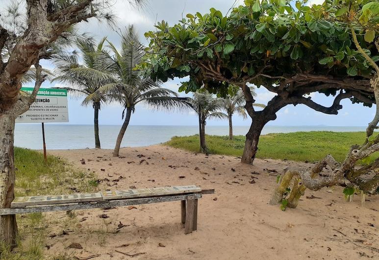 OYO Pousada da Barra, Rio das Ostras, Playa