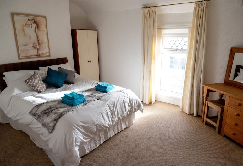 Sea View Stays, Swansea, Deluxe House, Room