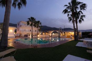 瑪利亞坎迪索爾飯店的相片