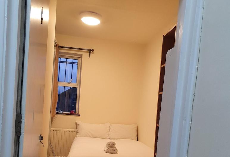 Finsbury Park Small Studio, Londres, Estudio, baño privado, Habitación