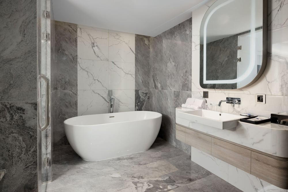 Suite Royal - Cuarto de baño