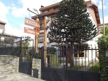 Foto Hostería Frey di San Carlos de Bariloche