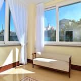 Apartmán, 2 spálne, výhľad na more (Ischia) - Izba