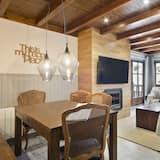 Apartment (3 Bedrooms) - Bilik Rehat