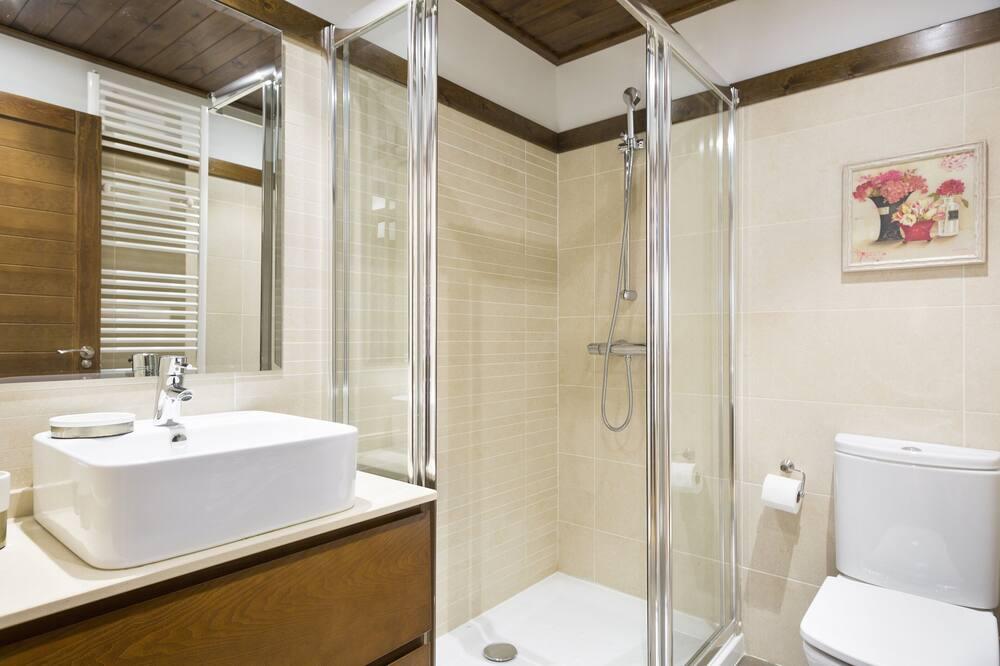 Apartman (2 Bedrooms) - Kupaonica
