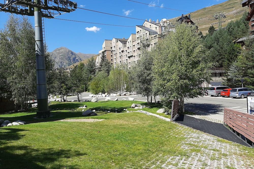 Apartman (2 Bedrooms) - Pogled na planinu