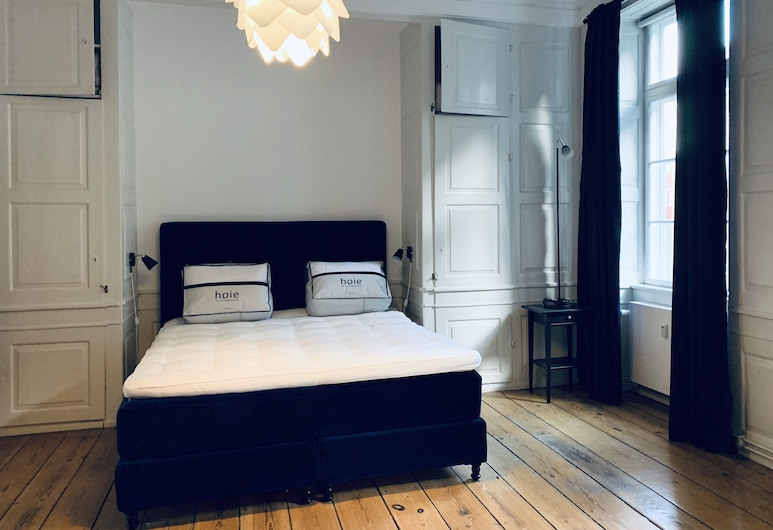 Apartment Inner City 1424-1, קופנהגן, דירת סיטי, חדר