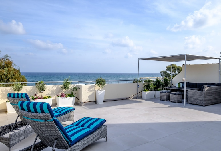 The Coral Penthouse, Larnaca