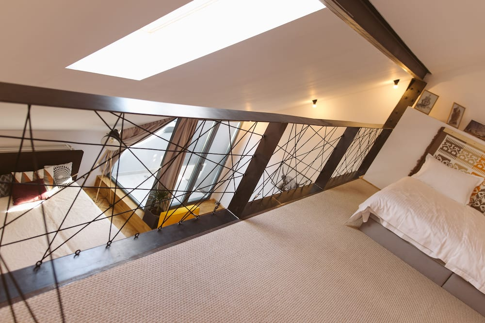 Exclusive-Apartment (3 occ) - Zimmer