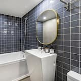 Deluxe Room (A type with Air Dresser) - Bathroom