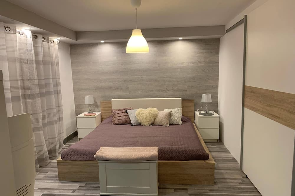 Apartament typu Deluxe - Pokój