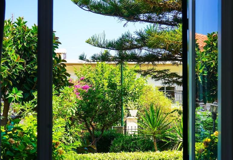 Capriccio Studios, Zakynthos, Comfort Studio, Balcony View