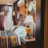 Deluxe szoba, hidromasszázskád - Vendégszoba