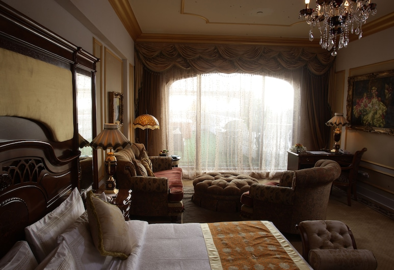 Imperial Grand Palace, Mumbai, Standard Double or Twin Room, Guest Room