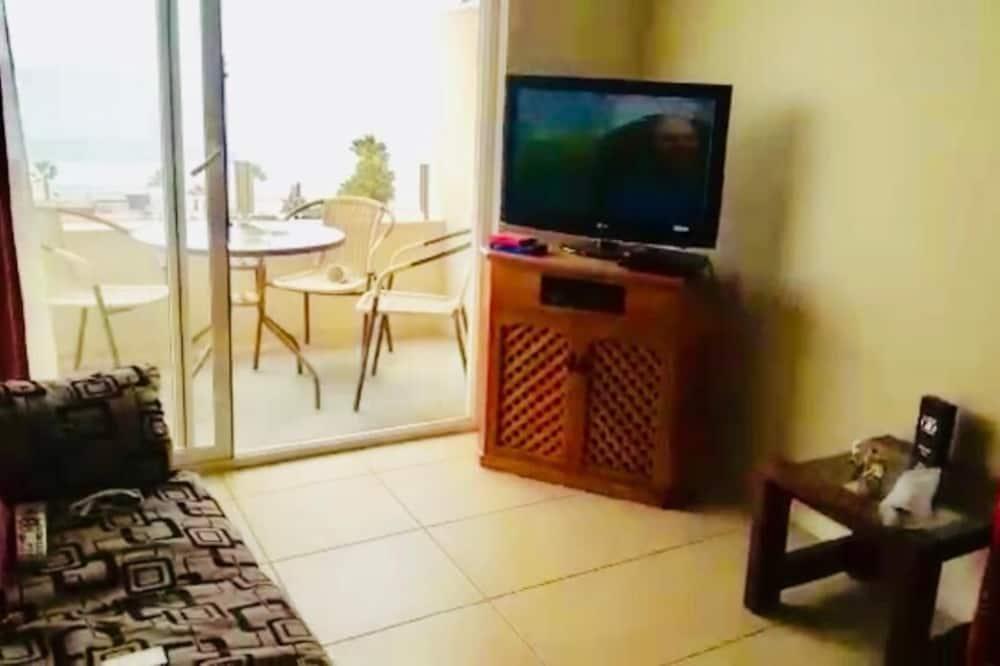 Апартаменты «Комфорт» - Зона гостиной