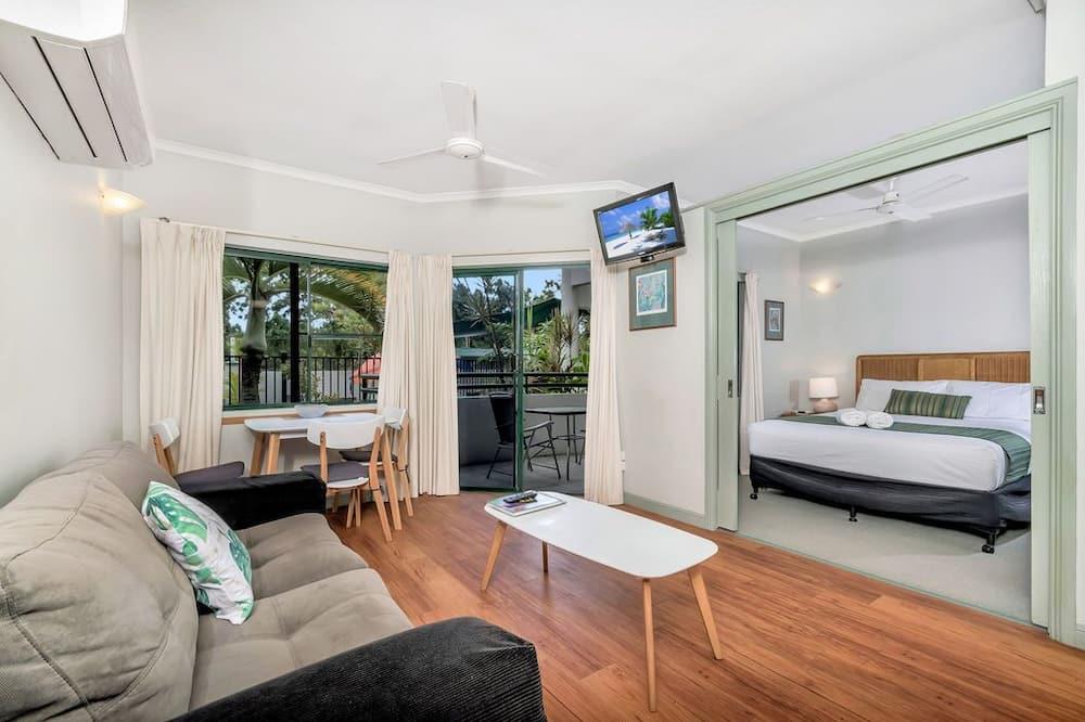 Basic-Suite - Wohnbereich