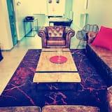 Paaugstināta komforta māja - Dzīvojamā zona