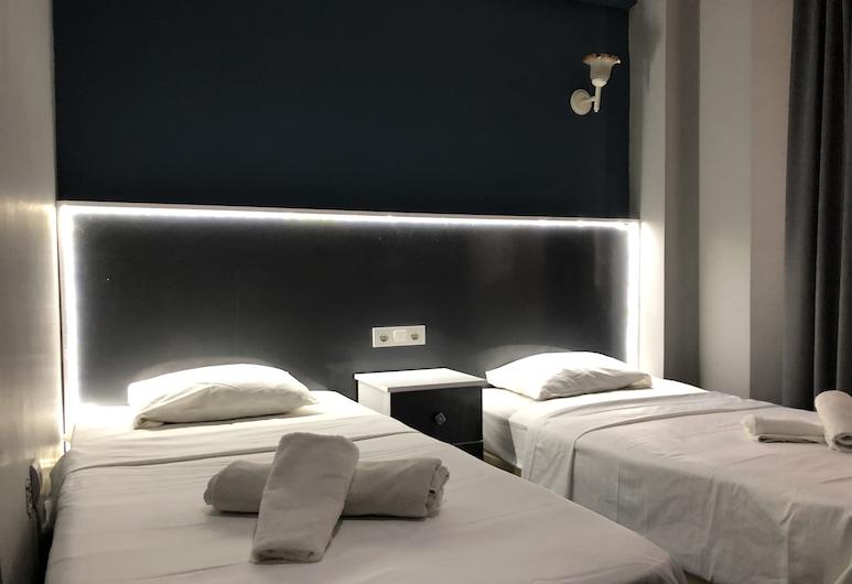 Can Group Hotel, Samsun, Chambre Standard Double ou avec lits jumeaux, Chambre
