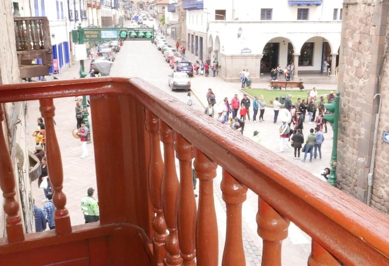 INTI PAQARINA Guest House, Cusco