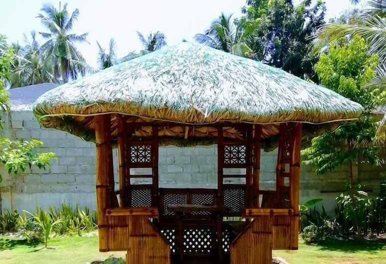 Villa Felicisima Resort Siargao, General Luna, Havepavillon