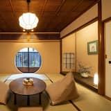 傳統單棟房屋 (Private Vacation) - 客廳