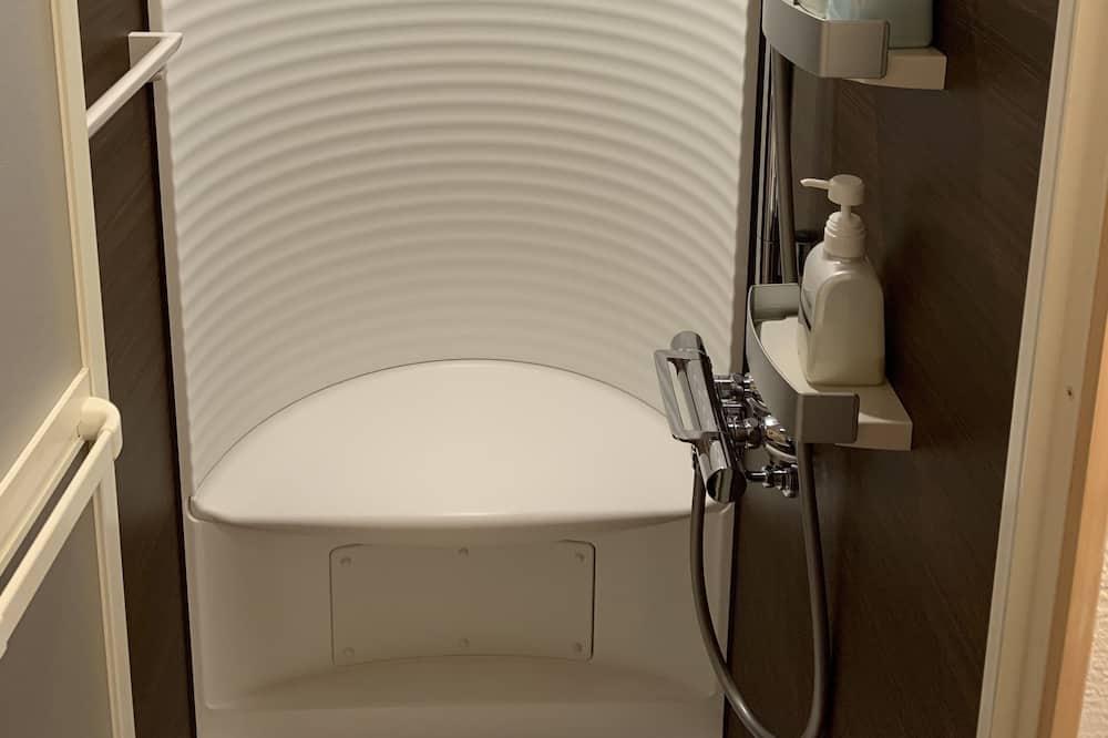Superior tvåbäddsrum (Toku) - Dusch