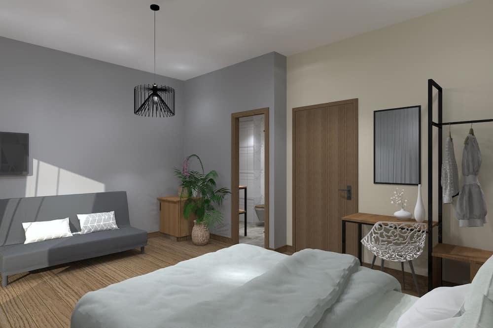 Urban Chic Room - ห้องพัก