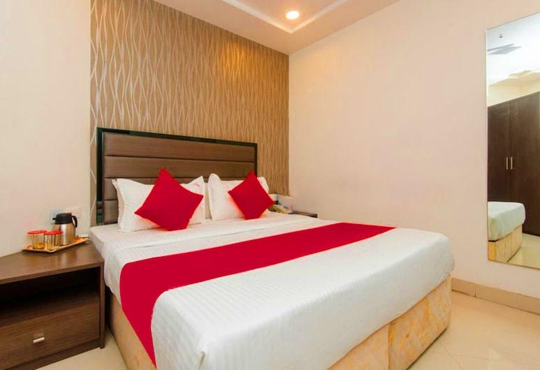 Hotel Kalpana Elite, Bombay, Deluxe Oda, Oda