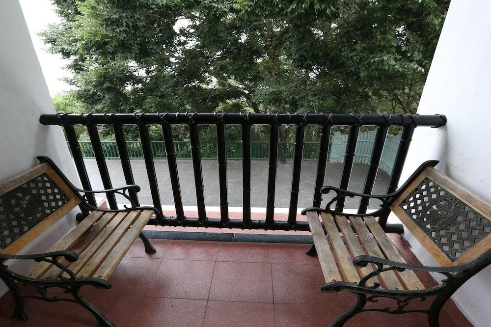 Executive Suite - Balkoni