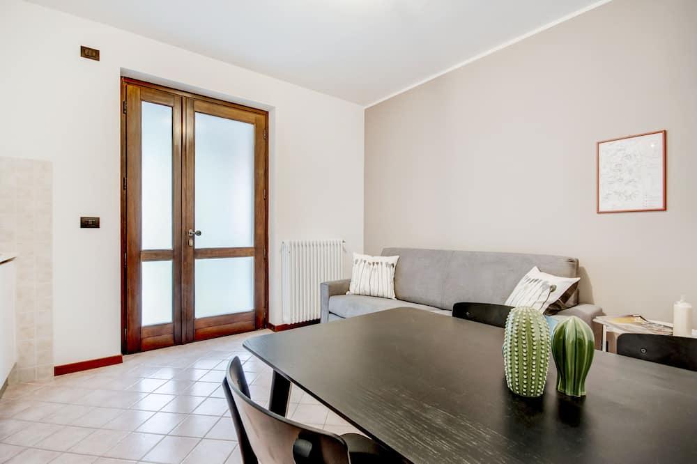Apartment, 2 Bedrooms (Roddino 16) - Living Area