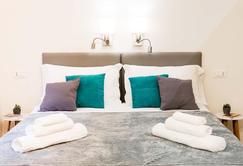 卡波魯卡公寓飯店, 波隆那, 開放式客房, 客房