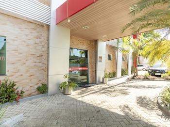 Picture of OYO Hotel Manauense in Manaus