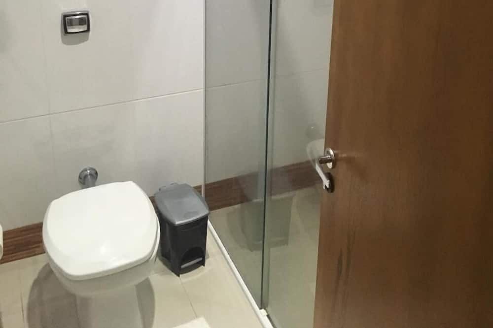 Family Apartment - Bathroom