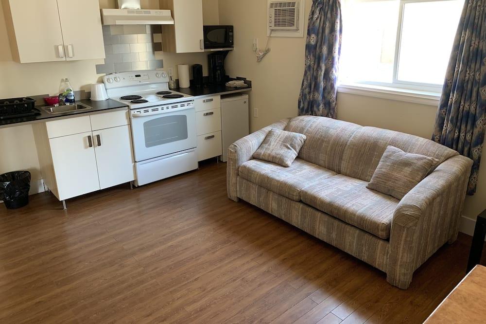 Obiteljska četverokrevetna soba, 1 spavaća soba - Soba za goste