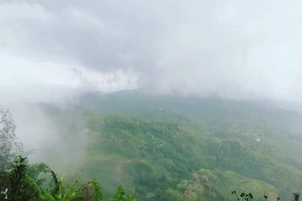 منظر للجبل