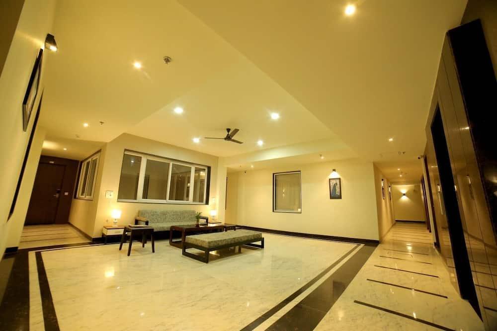 Hotel Vijay Vilas