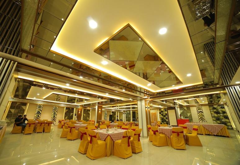 Hotel Vijay Vilas, Agra