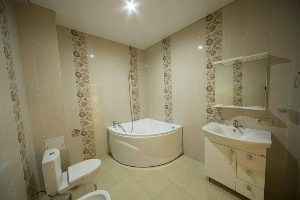 Розкішний номер - Ванна кімната