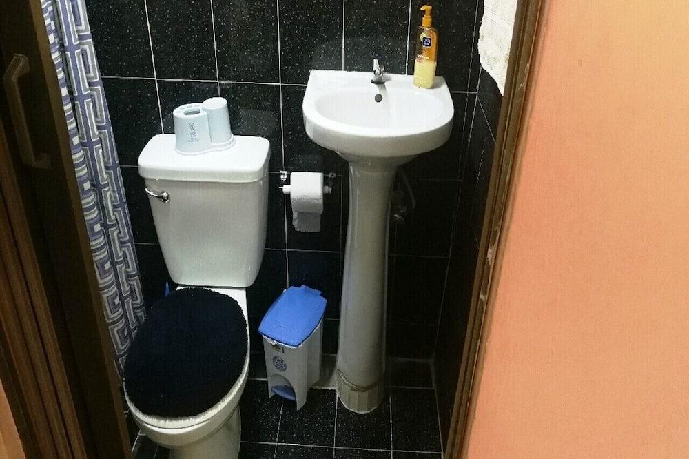 コンフォート トリプルルーム - バスルーム
