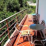 公寓, 海景 (Duplex) - 陽台