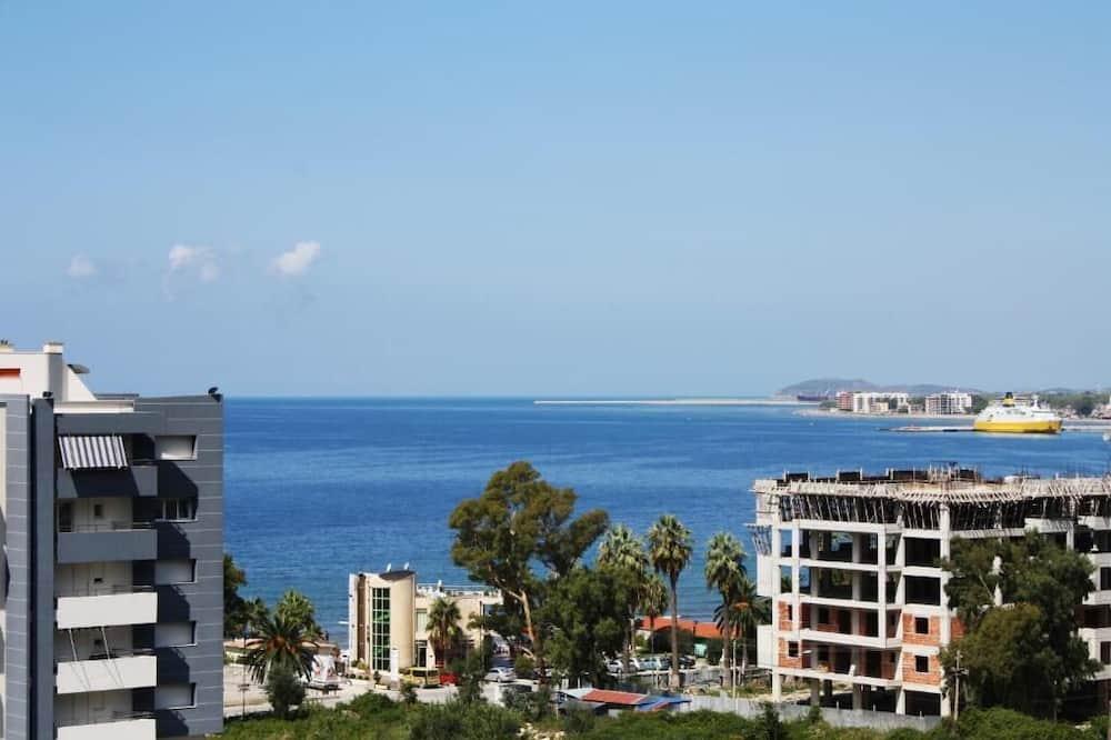 公寓, 海景 (Duplex) - 沙灘/海景