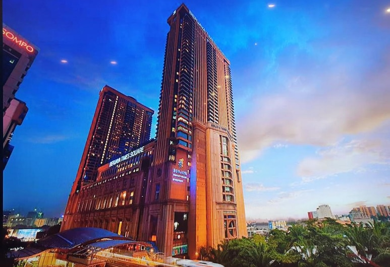 KL Summer Suite at Times Square, Kuala Lumpur
