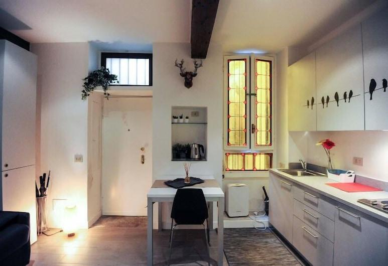 Brera 6 Apartment, Milano, Monolocale, Camera