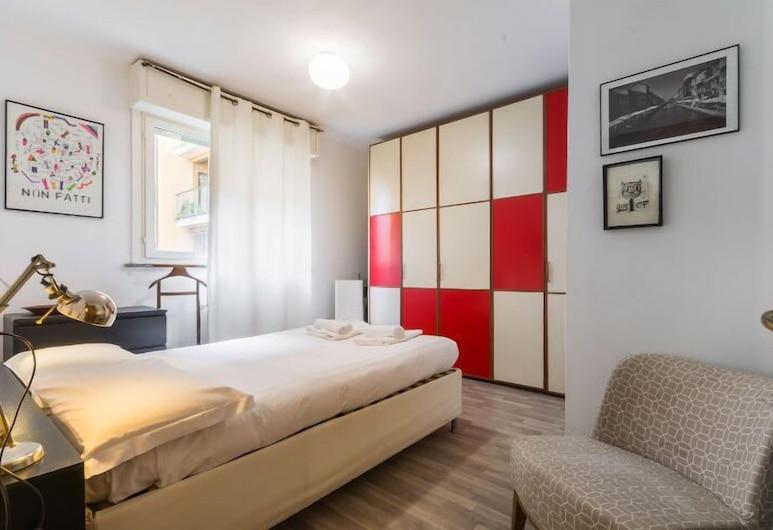 Navigli 5 Apartment, Milaan, Appartement, 1 slaapkamer, Kamer