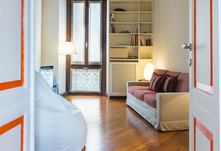 Brera 20 Apartment, Milano, Interiør
