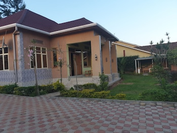 Picture of Angel's stay in Kigali
