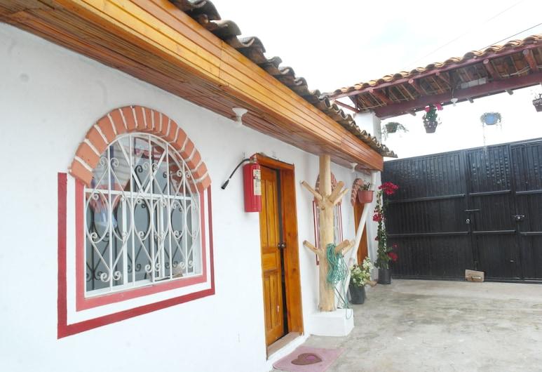 Hostal Samana Wasi, San Juan de Ilumán