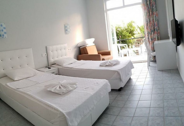 Grand Sinan Bey Otel, Kemer, Room, Guest Room